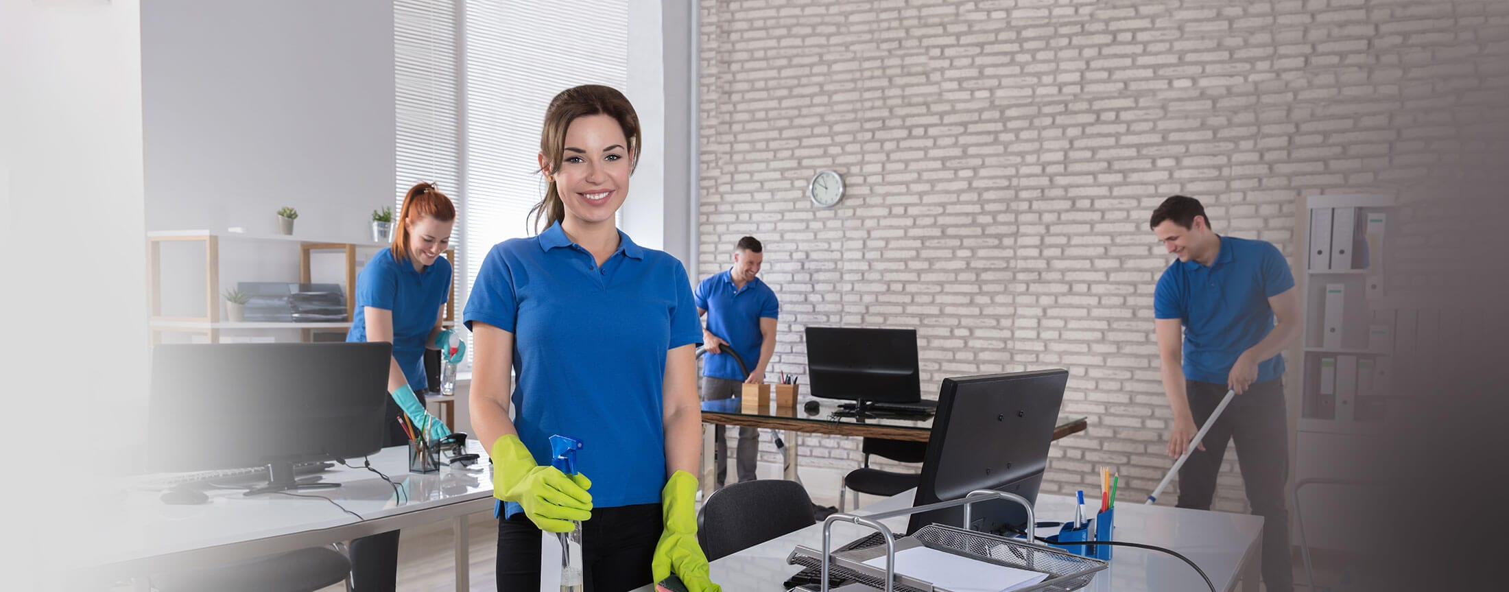 Janitorial and Commercial Cleaning Service Salt Lake City