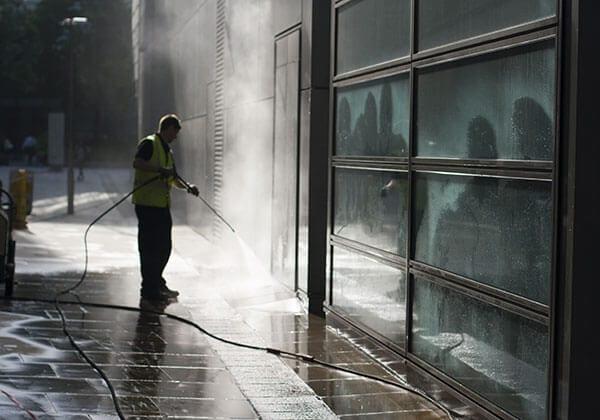 Park City Dealership Cleaners
