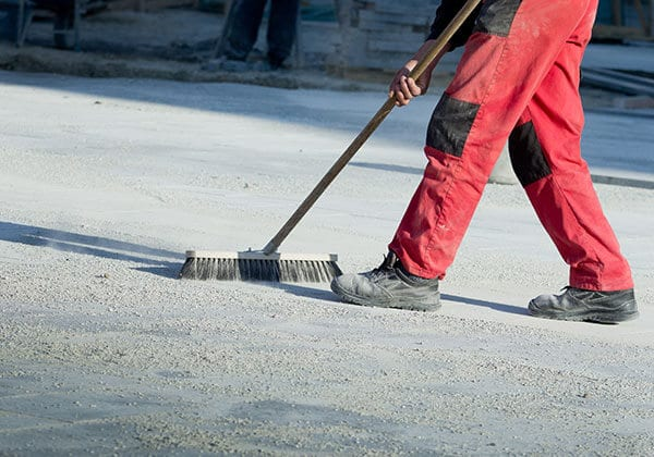 Construction Cleaning Salt Lake City Utah