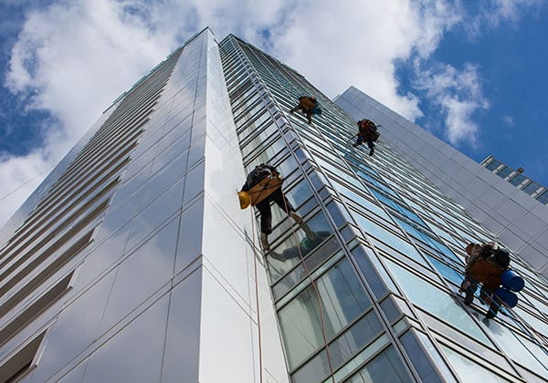 highrise-cleaning