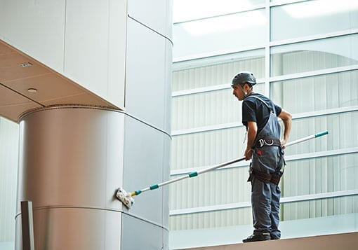 commercial cleaning utah