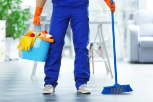 Janitorial Service Kearns