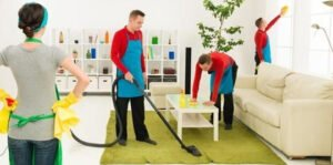 Office Cleaning Service West Jordan Utah