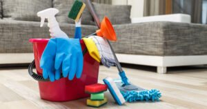 Janitorial Cleaning Service South Jordan