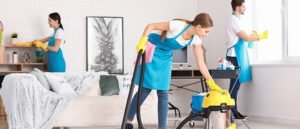 Commercial Cleaning Midvale