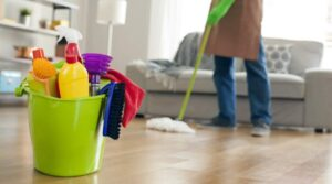 Commercial Cleaning Taylorsville