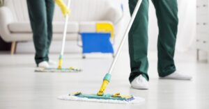 Commercial Cleaning Service Lehi